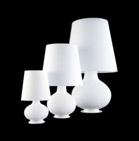 Lampe à poser Fontana - Fontana Arte