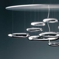 Suspension Mercury - Artemide