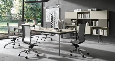 Table de réunion H2 - GBS