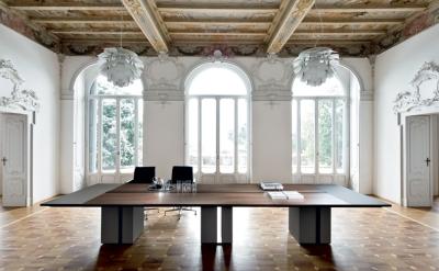 Table de réunion Ono - DElla Rovere