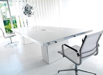 Table de réunion Wing - IVM