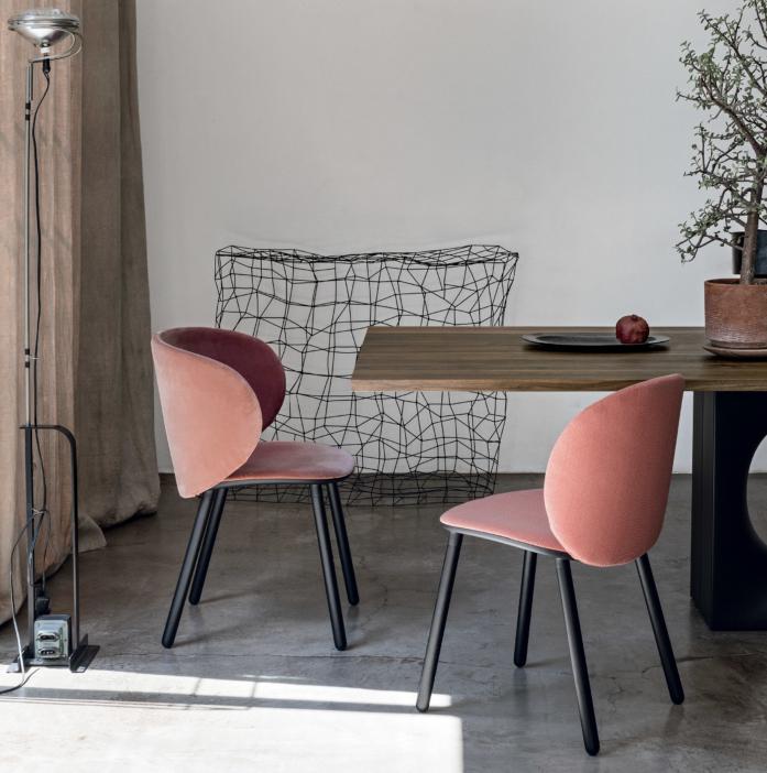 fauteuil DUA - Kristalia