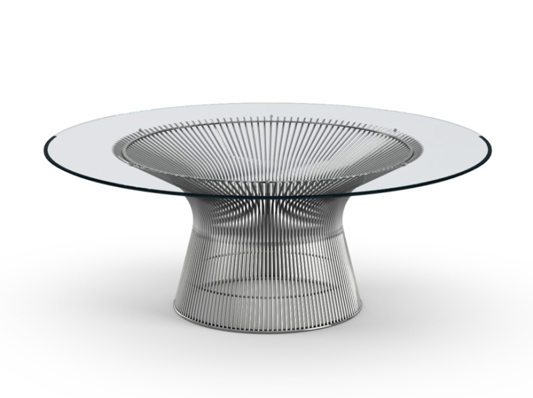 Table basse Platner - Knoll